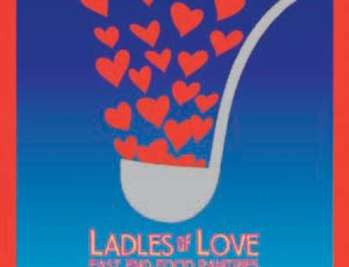 Ladles Of Love To Benefit Local Food Pantries