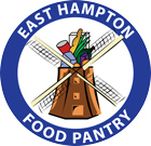East Hampton Food Pantry Logo